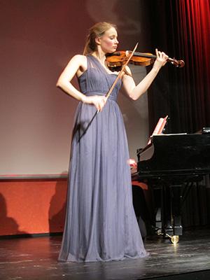 Valerie Schweighofer