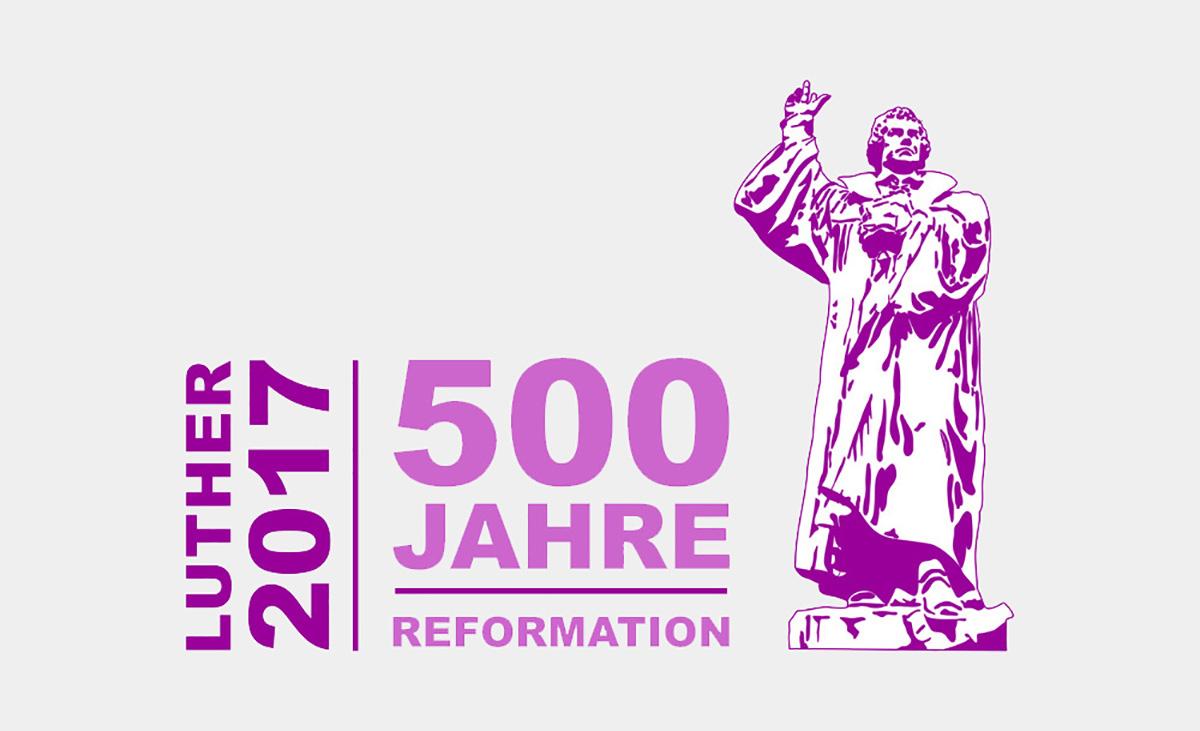 500 Jahre Reformation - Führung Erlöserkirche