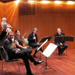 Konzertabend mit Nikolaus Brass