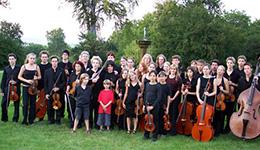 Puchheimer Jugendkammerorchester
