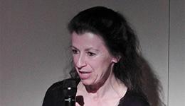 Kulturpreisträgerin 2014 Cora-Marina Jordache