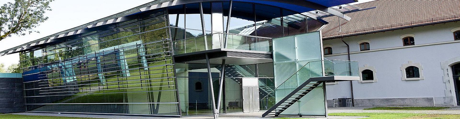 Stadtsaal Veranstaltungsforum Fürstenfeld