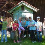 Kultur für Kinder: Filmvorführung Schüler Pestalozzischule