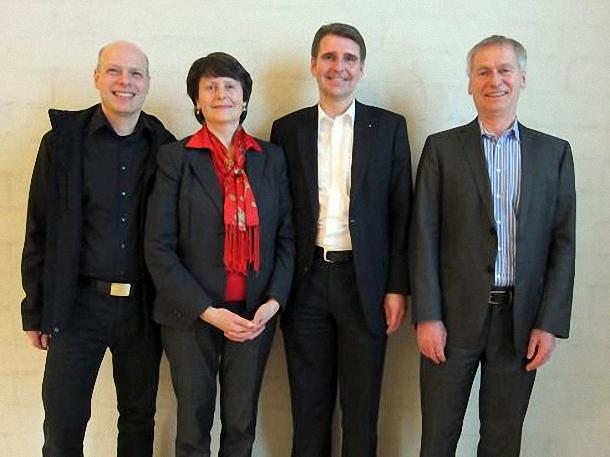 Vorstand Kulturverein Fürstenfeld e.V.