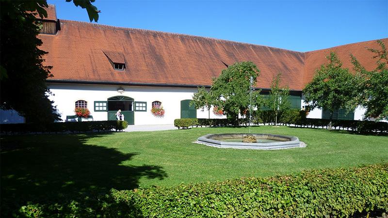 Zellhof bei Schöngeising