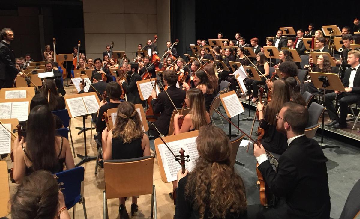 Orchester Neue Philharmonie München
