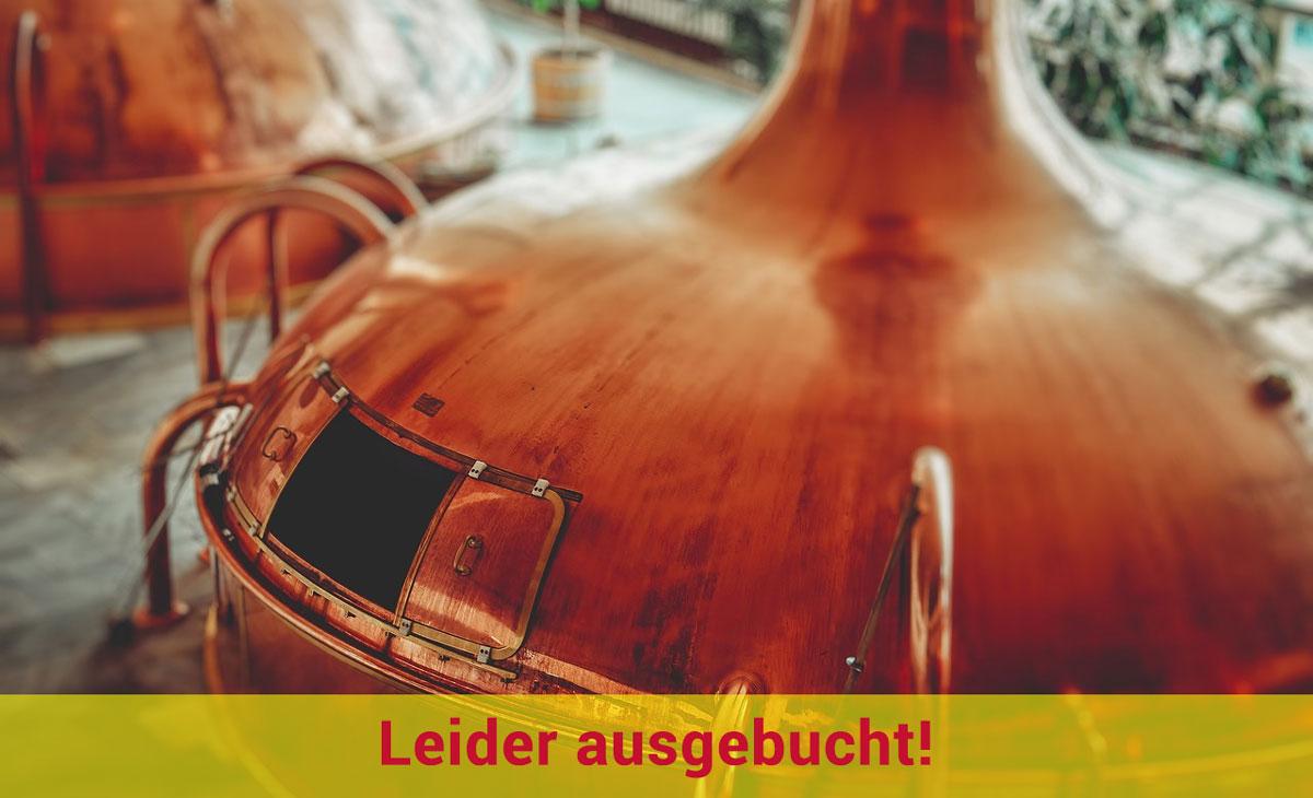 Brauereiführung König-Ludwig-Brauerei