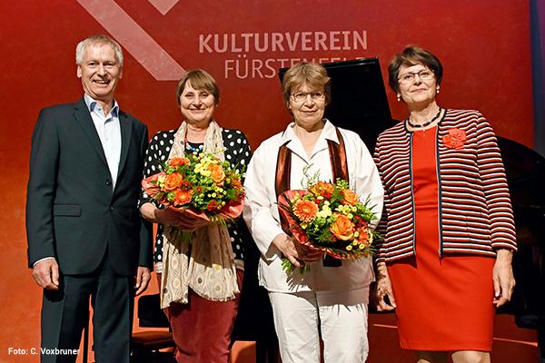 Kulturförderpreis-2018 Verein Turmgeflüster