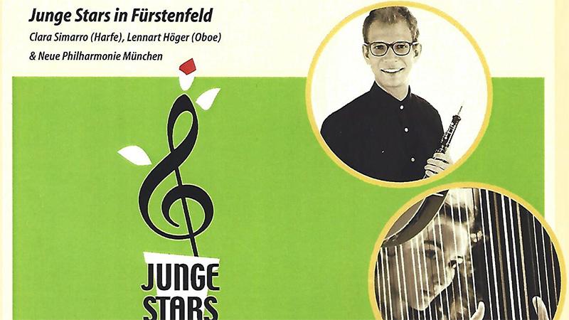 Junge Stars in Fürstenfeld 2019