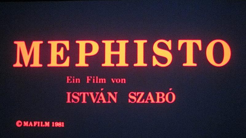 Kultur Kompakt Wunschfilm Mephisto
