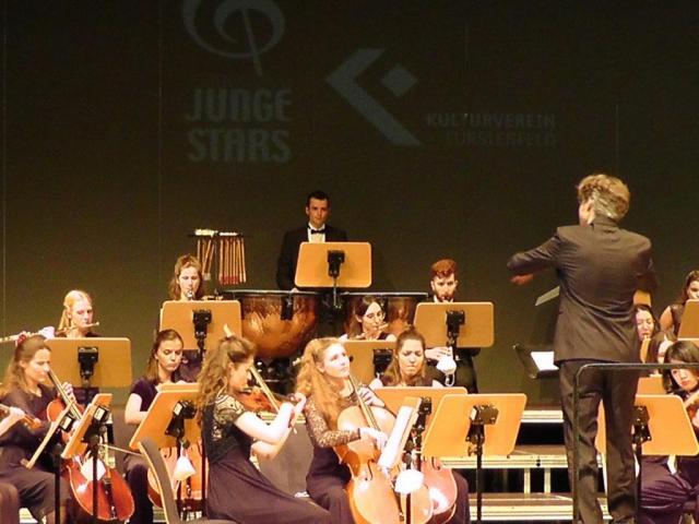 """""""Junge Stars in Fürstenfeld"""""""